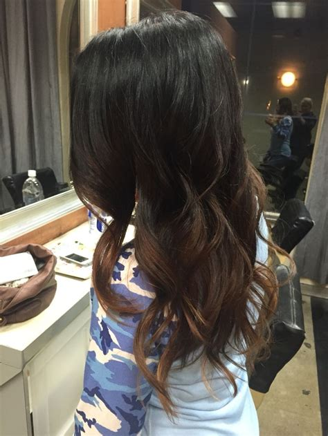 Ombre Hair For Black Hair Hair by Top Balayage Hairstyles For Black Hair