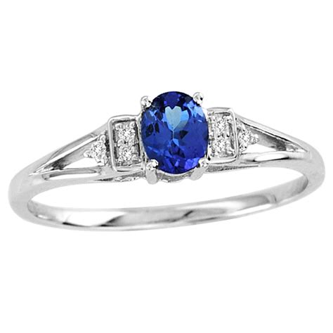 Tanzanite Rings by Important Facts About Tanzanite Rings Tanzanite Ring