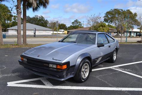 toyota for sale 1984 toyota celica supra for sale 77799 mcg
