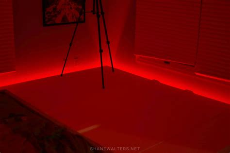 bedroom cove lighting bed in floor contemporary bedroom project photos 9821 red cove lighting shane walters