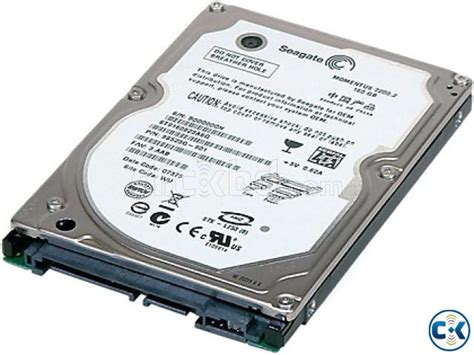 Harddisk Laptop 320gb Seagate seagate 320gb laptop hdd clickbd
