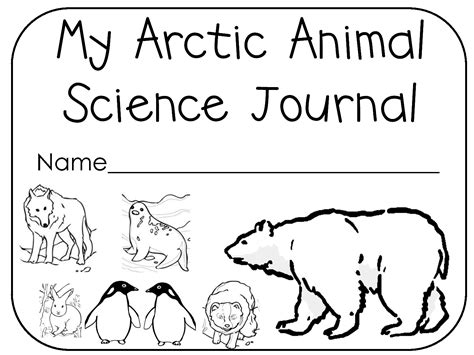 coloring pages arctic animals sid the science kid coloring pages arctic animals