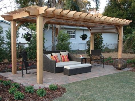 pergola 12 x 16 outdoor goods