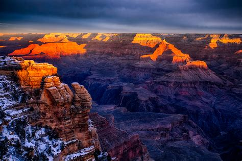 Photo Grand by Grand National Park National Park In Arizona