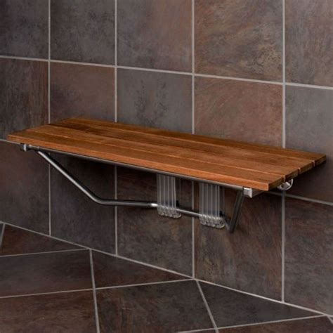 folding bath bench 1000 ideas about double shower on pinterest double