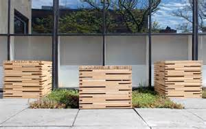 Roof Top Planters by Rooftop Planters To Curb Water Pollution Brainiac