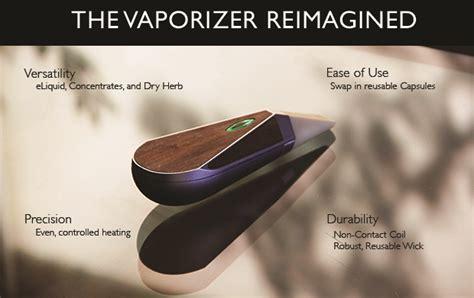 induction heating vaporizer evoke smart vaporizer powered by induction indiegogo