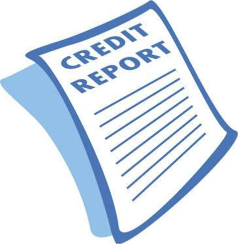 Records On Credit Reports Yes You Need To Check Your Credit Report Leave Debt