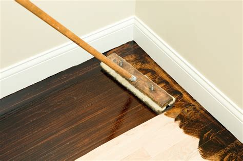 how much does it cost to stain hardwood floors how much does floor sanding cost