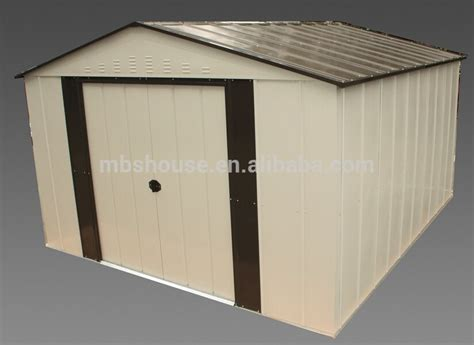 Durable Sheds by Durable Iron Sheet Houses Metal Garden Shed Iron