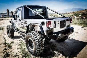 jeep truck conversion awt jeep edition