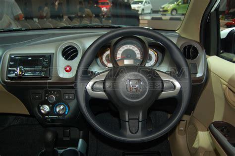 Alarm Untuk Brio tambah fitur baru honda brio sports makin komplit