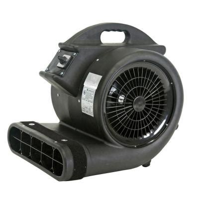 floor drying fans home depot ventamatic 20 in high velocity floor fan hvff 20ups the