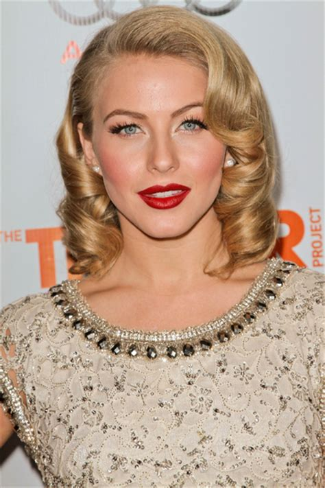 vintage hairstyles curls 20 iconic vintage hairstyles inspired by the glorious past