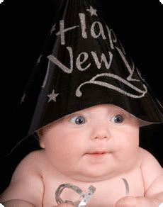 cute baby happy  year  pics small babies images happy  year  quotes wishes