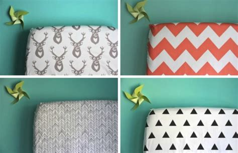 Etsy Find Crib Bedding And Changing Table Covers From Changing Table Sheet