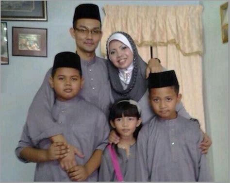 fb attendant adalah mh370 luahan sedih isteri dan anak pramugara wan swaid
