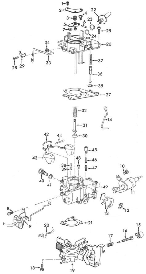 holley carb diagram holley 600 diagram images search