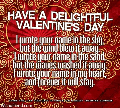 happy valentines day to my husband poems wishes for husband