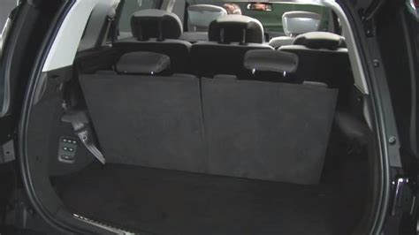 renault espace 2015 interior renault espace 2015 dimensions boot space and interior