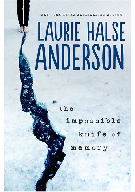 the house of impossible a novel books laurie halse tackles alcoholism ptsd in book
