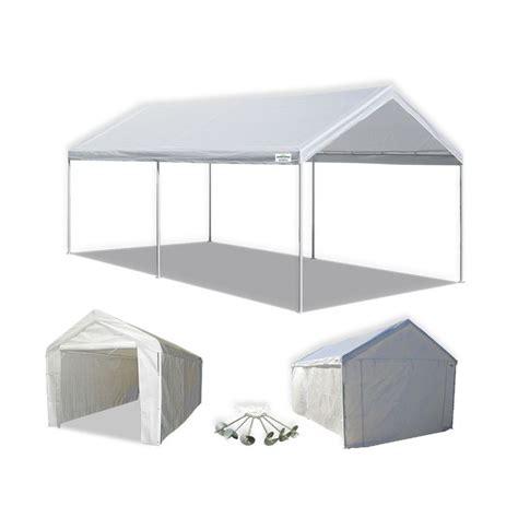 Portable Garage Canopy Carport 25 Best Ideas About Portable Carport On