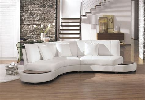 small scale sectionals for your living room homes