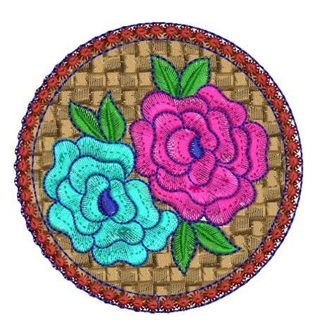 embroidery design rose flower beautiful rose embroidery designs embroideryshristi