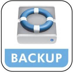 backup image backup con rsync su server esterno