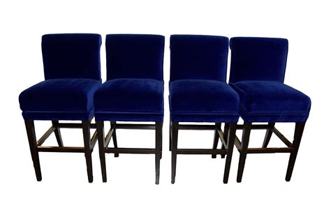 metal 24 inch bar stools blue metal counter height patio