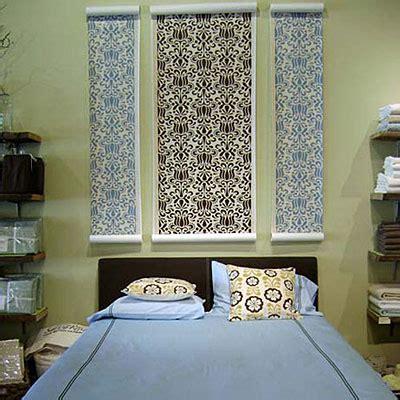 wallpaper headboard ideas cabeceros de cama respaldos de cama ideas bricolaje
