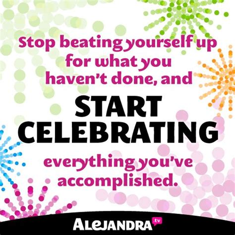 Alejandra Costello by Celebrating Your Accomplishments