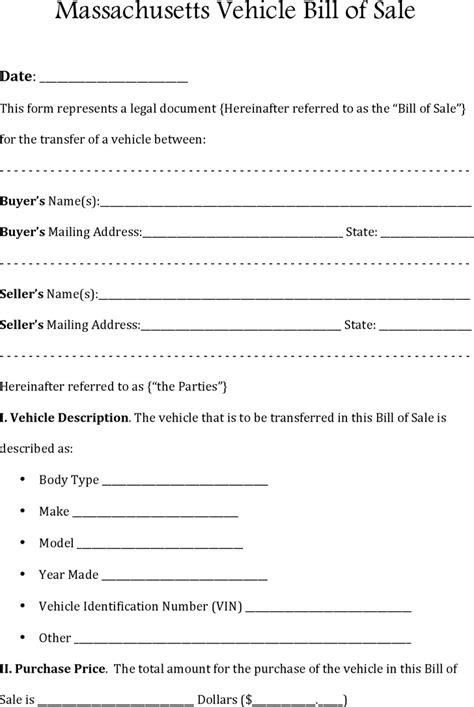 Gift Letter Mass Rmv 19 Bill Of Sale Template Dmv Athletic Sponsorship Letter For Free Formxls 14 Bill Of