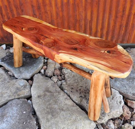 wood slab bench reclaimed wood bench wood slab bench reclaimed wood by