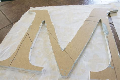 Handmade Wooden Letters - handmade wooden letters a simpler edition the