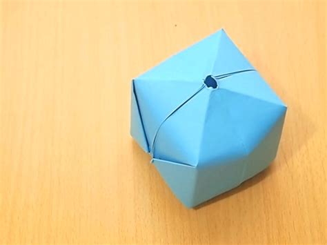 Origami Up Cube - best 25 origami cube ideas on origami with