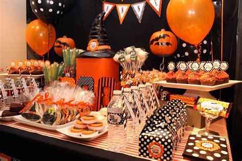 imagenes cumpleaños halloween decoraci 243 n de halloween para peque 241 as brujas fiestas y