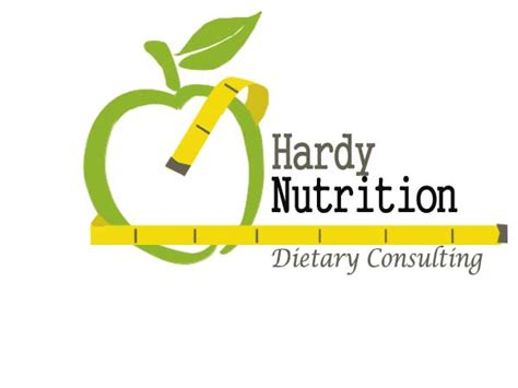 what is the logo for a nutritionist serious modern logo design for megan hardy by zahra