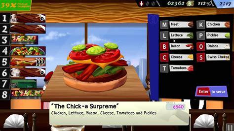 los juegos de cocina los mejores juegos de cocina para android iphone pc y