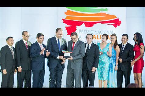 Antecedentes Premio Nacional De Calidad | antecedentes premio nacional de calidad