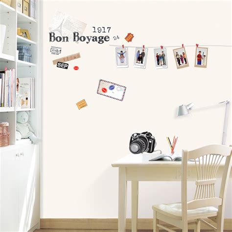 wall stickers frames photo frames wall stickers will endear your family to all