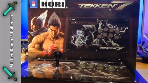 Stick Ps 4 Wireless Original tekken 7 hori arcade fight stick controller sony playstation 4 xbox one pc ps3 ps4