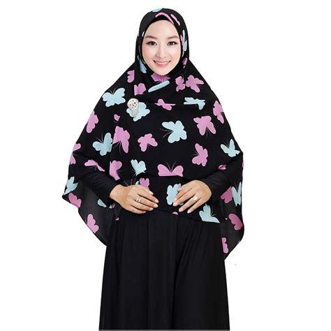 Jilbab Syari jilbab syar i antem butterfly dibajugamis