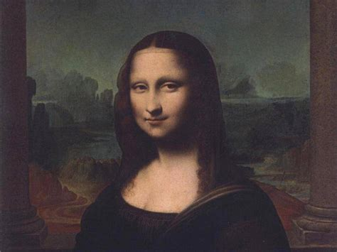 New Monalisa russian mona could be genuine says expert news