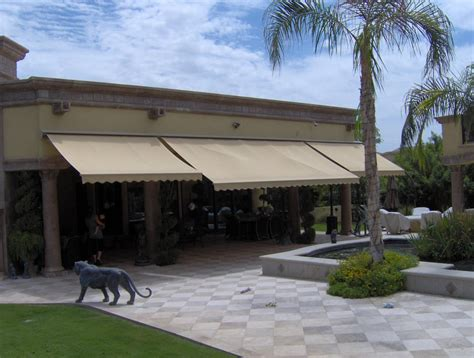 Awnings Az by Enjoy The Convenience Of Retractable Awnings In
