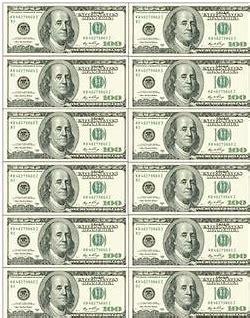 printable paper money uk money currency cash decor plus icing