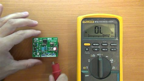Multimeter Digital Fluke 87v multimeter review buyers guide fluke 87v fluke 87 5