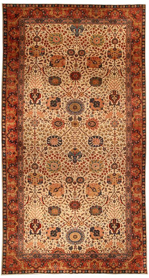 antique indian rugs antique indian rug bb4513 by doris leslie blau