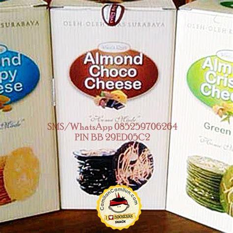 Almond Crispy Chocolate Cheese 1000 images about almond crispy cheese surabaya on