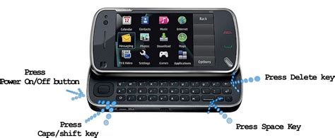 resetting nokia n97 how to format reset nokia symbian phones
